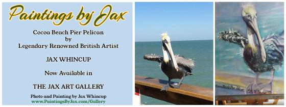 Paintings By Jax