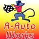 A-Auto Works Logo