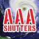 aaa-shutters-logo