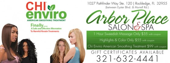 Arbor Place Coupon