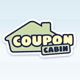 Coupon Cabin Logo