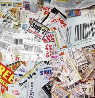 Once you're on the companies' customer mailing list, you may find that you continue to get coupons in the mail without any additional effort. Some companies will send coupons right away, while others may take up to six weeks.