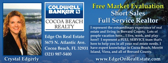 Crystal Edgerly - Coldwell Banker