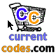 Current Codes Logo