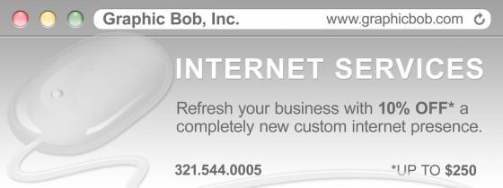 Graphic Bob, Inc.